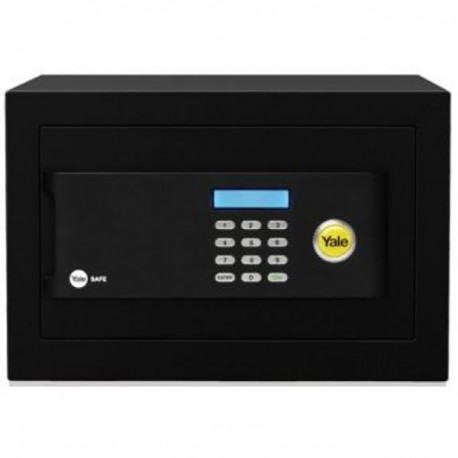 Yale YSB/200/EB1 Security Digital Safe Box (Compact type)