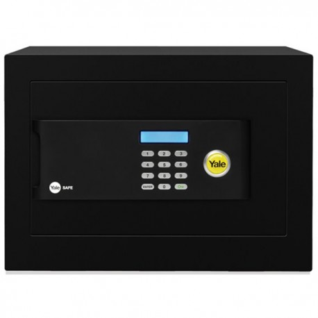 Yale YSB/250/EB1 Security Digital Safe Box (Medium)