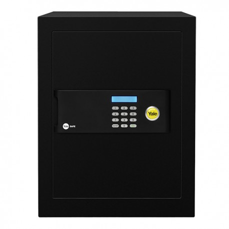 Yale YSB/600/EB1 Security Digital Safe Box (Extra Large)