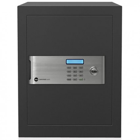 Yale YSM/400/EG1 Certified Office Digital Safe Box (Medium)