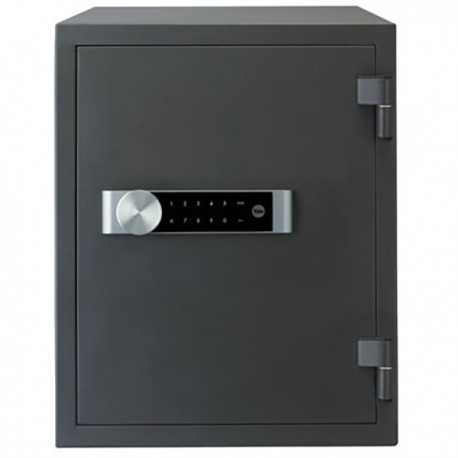 Yale YFM/520/FG2 Electronic Fire Safe Box Professional (Extra Large)