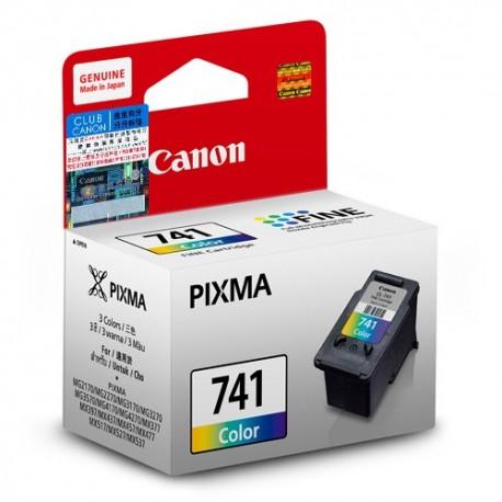 Canon CL-741 Ink Cartridge Colour