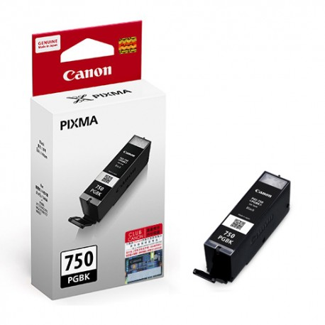 Canon PGI-750 Ink Cartridge Black