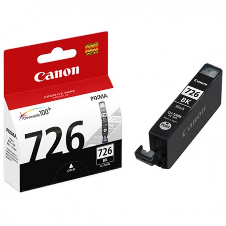 Canon CLI-726BK Ink Cartridge Photo Black