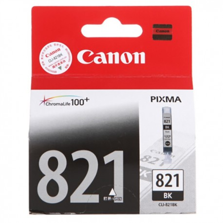 Canon CLI-821BK Ink Cartridge Black