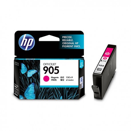 HP T6L93AA 905 Magenta Original Ink Cartridge