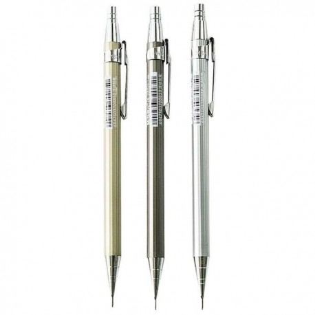 M & G MP-1001A Metallic Mechanical Pencil 0.5mm
