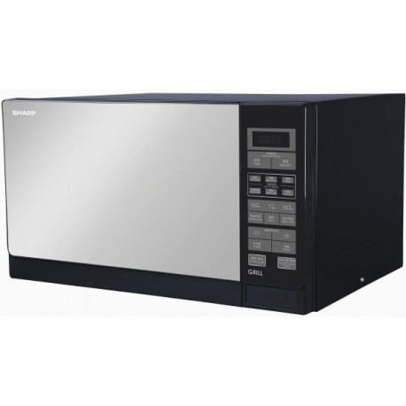 SHARP R-730Z(K) Microwave