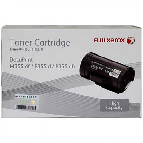 Fuji Xerox CT201938 Toner Cartridge - Black