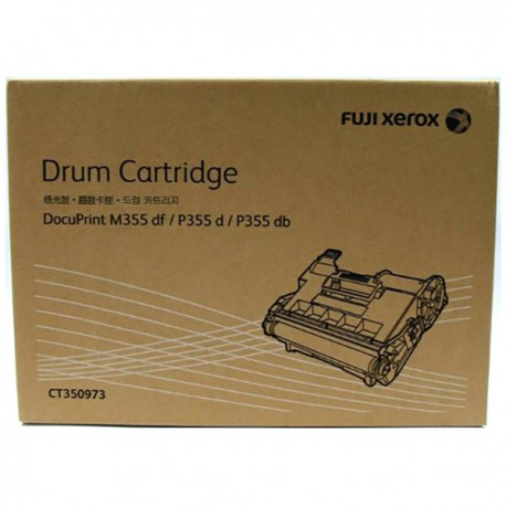 Fuji Xerox CT350973 Drum Cartridge