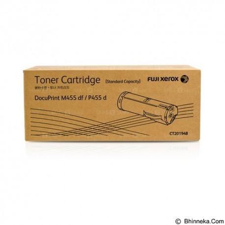 Fuji Xerox CT201948 Toner Cartridge Black