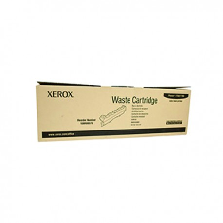 Fuji Xerox EL500293 Waste Toner Cartridge