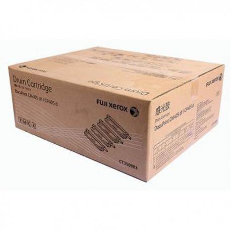 Fuji Xerox CT350983 Drum Cartridge Kit Set