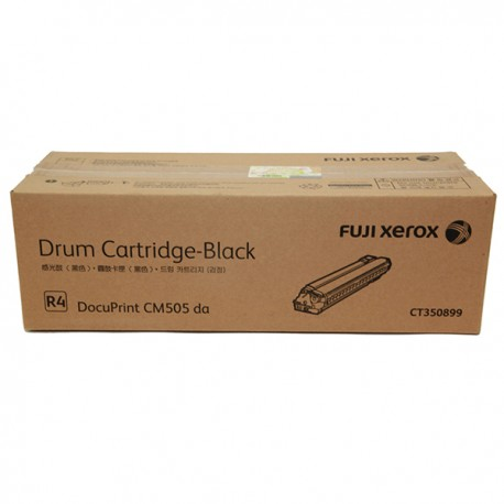 Fuji Xerox CT350899 Drum Cartridge Black