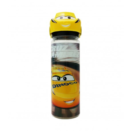 Cars Cruz Water Bottle 600ml