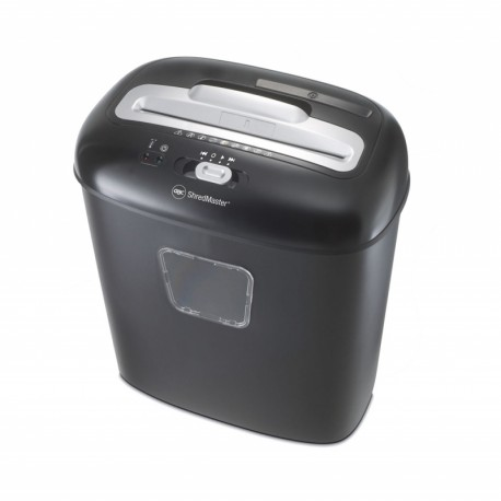GBC Duo Cross Cut Paper Shredder 4mmx45mm 11Sheets