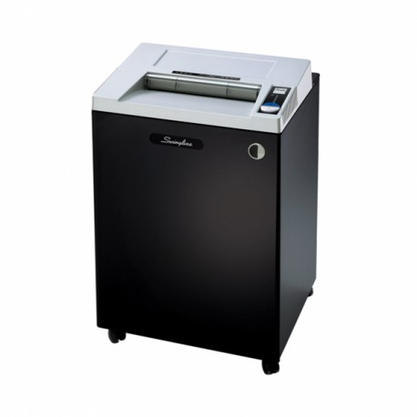 GBC CS25-44 Strip Cut Paper Shredder 6mm 28Sheets