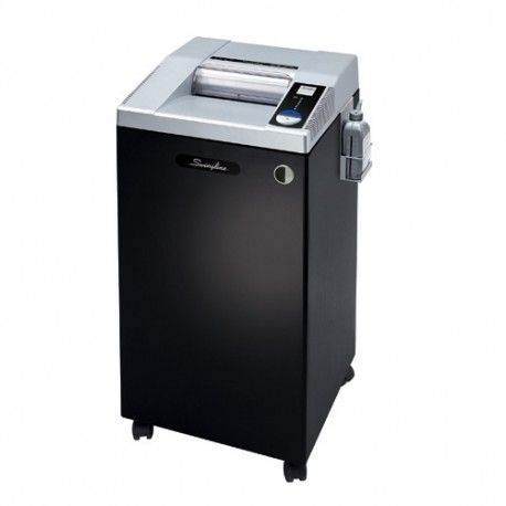 GBC CS39-55 Strip Cut Paper Shredder 6mm 34Sheets