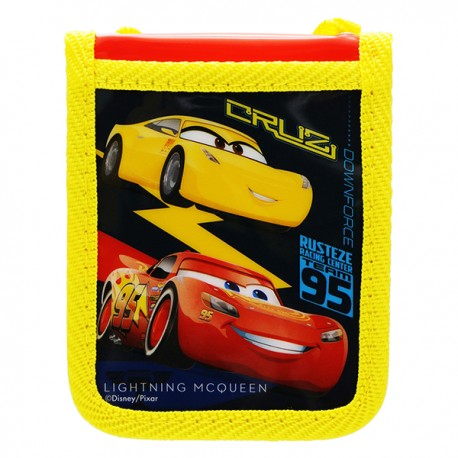 Cars Card Holder 6cmWx8.5cmH