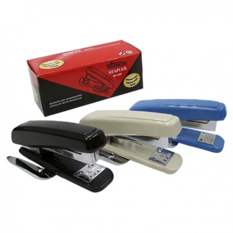 Miracle MV-88R Stapler With Remover