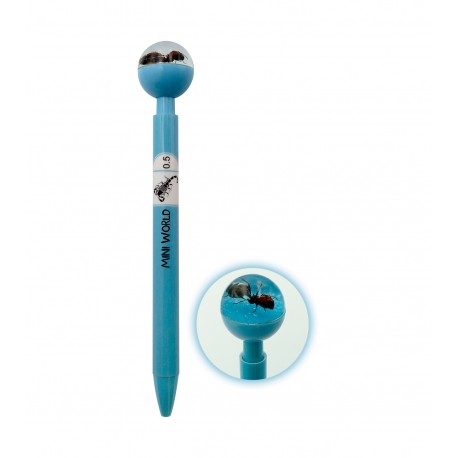Insects Mechanical Pencil Ant Round