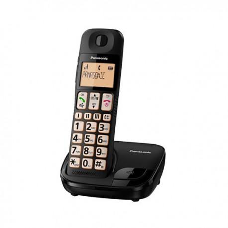 Panasonic KX-TGE110HK DECT Phone