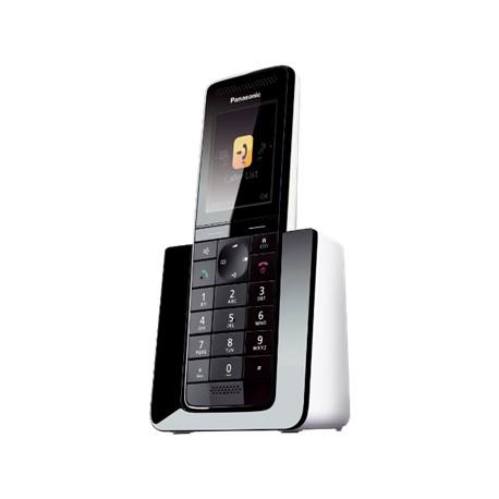 Panasonic KX-PRS120EW DECT Phone