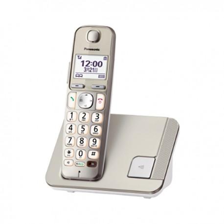 Panasonic KX-TGE210HKN DECT Phone