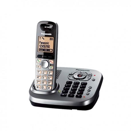 Panasonic KX-TG6561EM DECT Phone