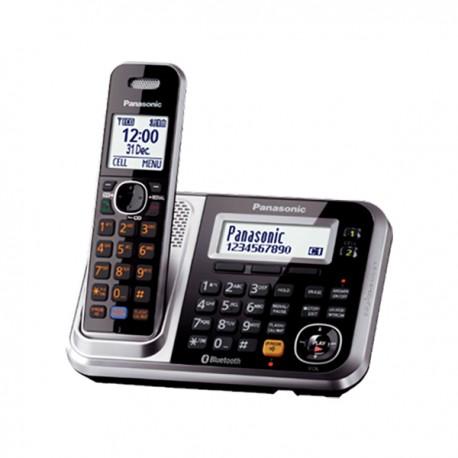 Panasonic KX-TG7841UES DECT Phone