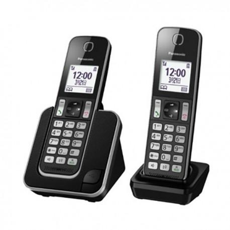樂聲牌 KX-TGD312HK DECT數碼室內無線電話