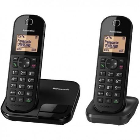 樂聲牌 KX-TGC412HK DECT數碼室內無線電話