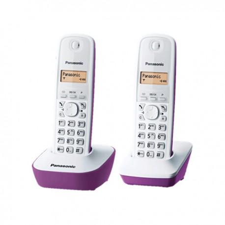 Panasonic KX-TG1612HK DECT Phone