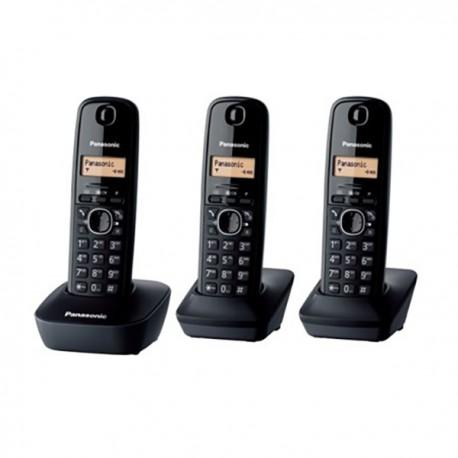 樂聲牌 KX-TG1613HK DECT數碼室內無線電話