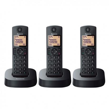 Panasonic KX-TGC313UEB DECT Phone