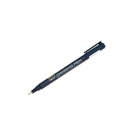 百樂牌 SW-DR 繪圖筆 0.8毫米 黑色