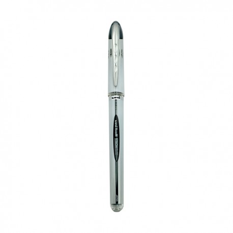 Uni UB-200 Visionelite Roller Ball Pen 0.8mm Black/Blue/Red