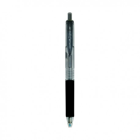 Uni UMN-138 Retractable Roller Ball Pen 0.38mm Black/Blue/Red