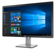 Dell UP3216Q UltraSharp 32'' Ultra HD 4K Monitor with PremierColor
