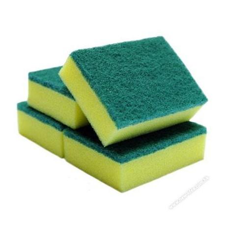 Scrub Sponge 5's