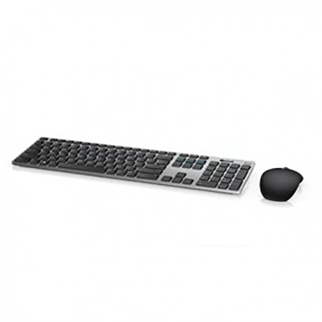 Dell KM717 - Premier Wireless Keyboard and Mouse