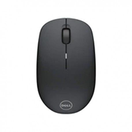 Dell WM126 Wireless Optical Mouse (Black/White/Blue/Red)