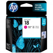 HP C4938AA 18 Magenta Original Ink Cartridge