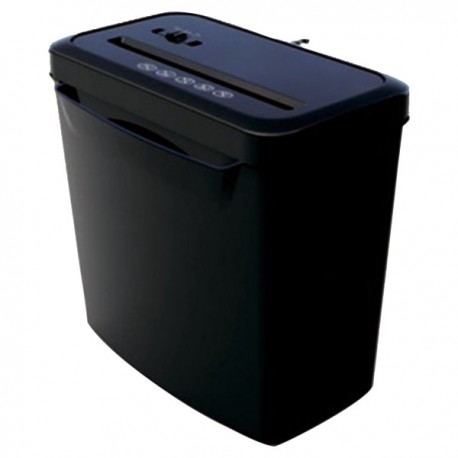 Comix S220 Cross Cut Paper Shredder 4mmx40mm 5Sheets