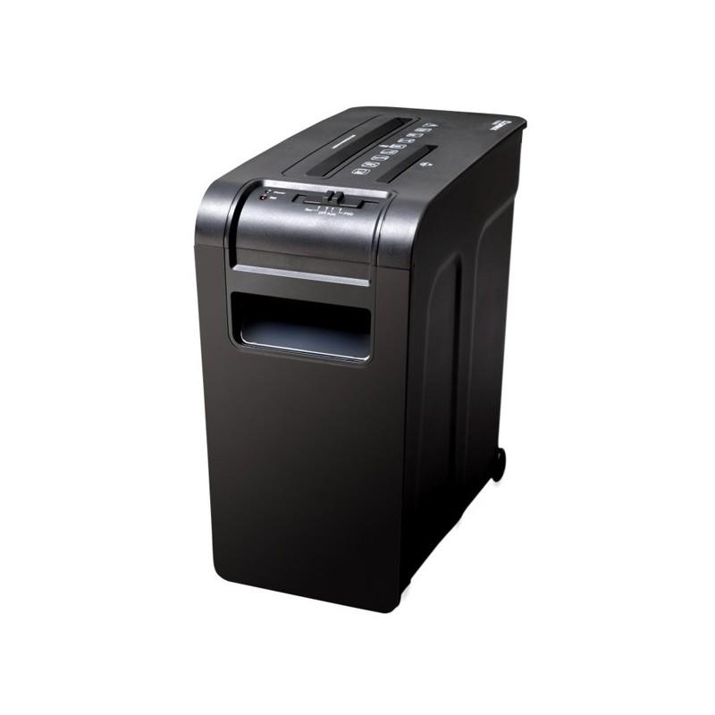Comix 齊心 S2208D 小型辦公室粒狀碎紙機 4毫米x45毫米 8張