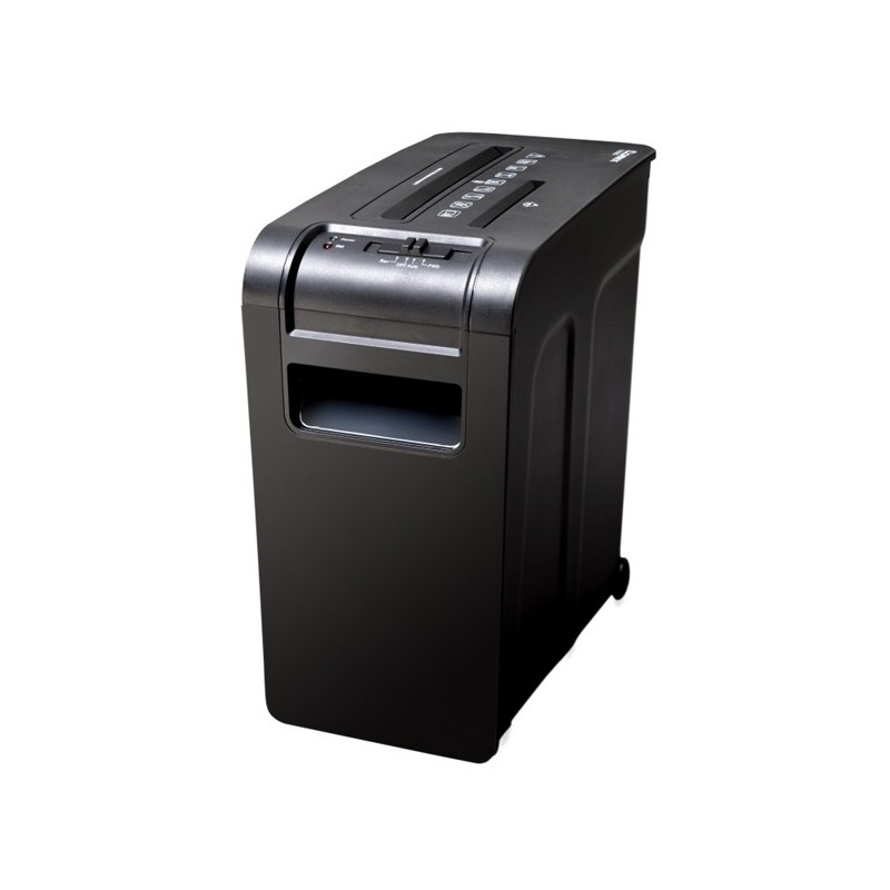 Comix S2208D Cross Cut Paper Shredder 4mmx45mm 8Sheets