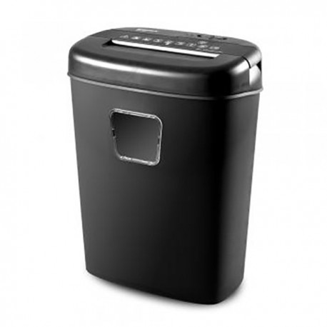 Comix S2710A Cross Cut Paper Shredder 4mmx30mm 10Sheets