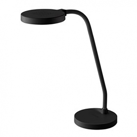 3M Air 3 LED Polarizing Task Light Black