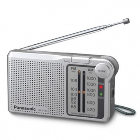 Panasonic RF-P150 Portable Radio