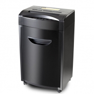 Comix S516 Cross Cut Paper Shredder 4mmx35mm 15Sheets